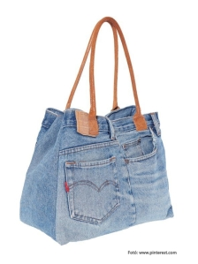 jeanstáska