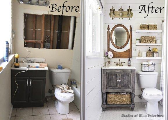 Farmhouse-Bathroom-Makeover